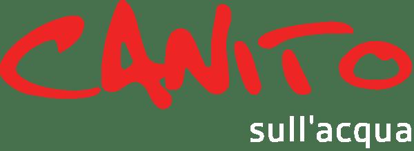 Logo - Canito sull'acqua